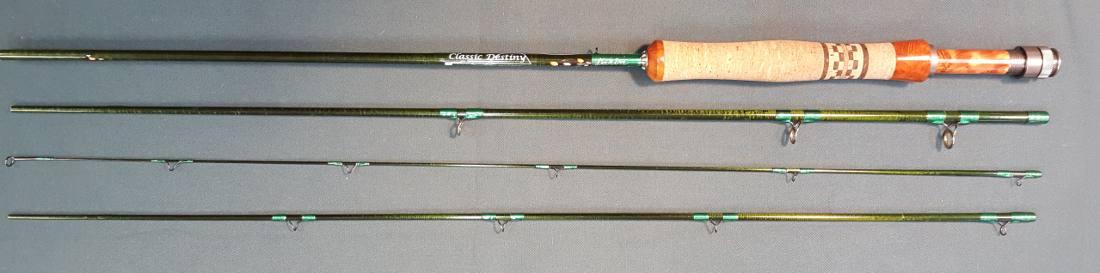 classic destiny custom rods